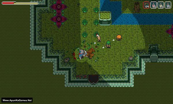 Good Night, Knight Screenshot 3, Full Version, PC Game, Download Free