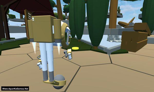 Hawthorn Park Screenshot 1, Full Version, PC Game, Download Free