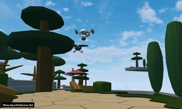 Hawthorn Park Screenshot 3, Full Version, PC Game, Download Free