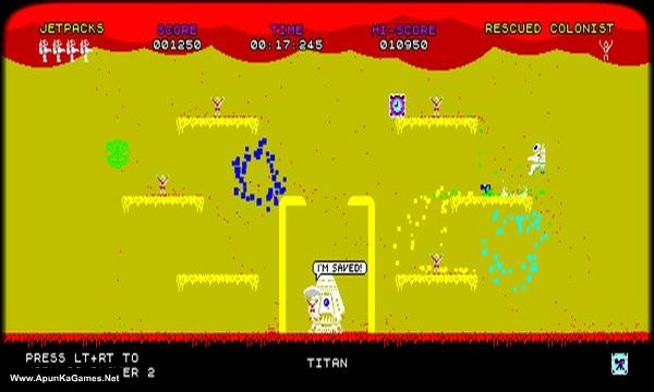 Jetpack Screenshot 3, Full Version, PC Game, Download Free