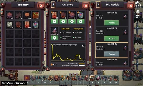 Learning Factory Screenshot 2, Full Version, PC Game, Download Free