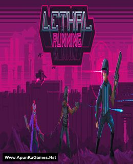 Lethal Running Cover, Poster, Full Version, PC Game, Download Free