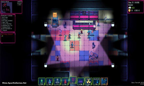 Lethal Running Screenshot 1, Full Version, PC Game, Download Free