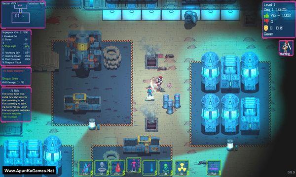 Lethal Running Screenshot 2, Full Version, PC Game, Download Free