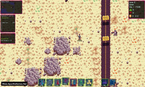 Lethal Running Screenshot 3, Full Version, PC Game, Download Free