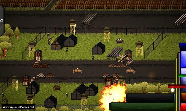 Lone Wolf: World War 2 Screenshot 1, Full Version, PC Game, Download Free