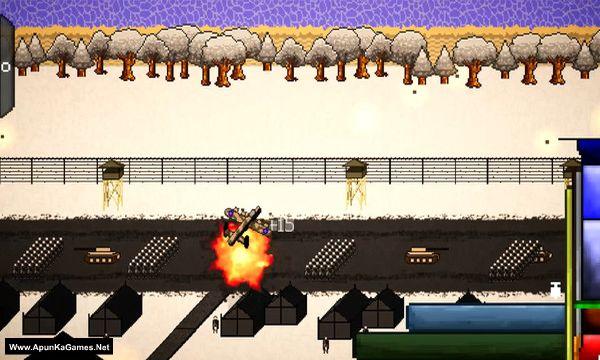 Lone Wolf: World War 2 Screenshot 2, Full Version, PC Game, Download Free