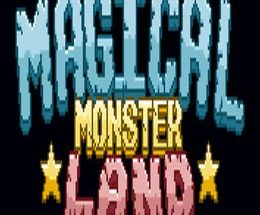 Magical Monster Land