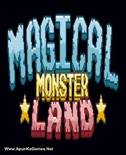 Magical Monster Land Cover, Poster, Full Version, PC Game, Download Free