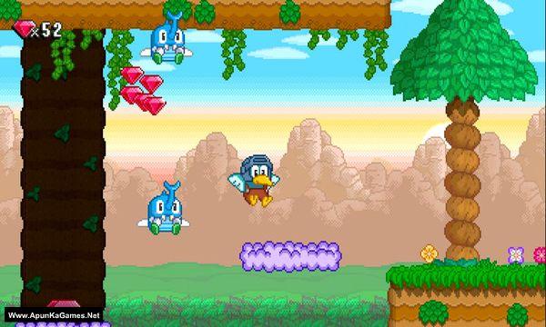 Magical Monster Land Screenshot 3, Full Version, PC Game, Download Free