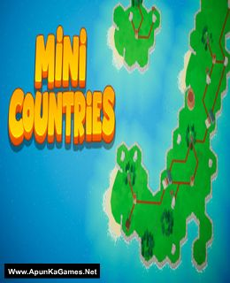 Mini Countries Cover, Poster, Full Version, PC Game, Download Free