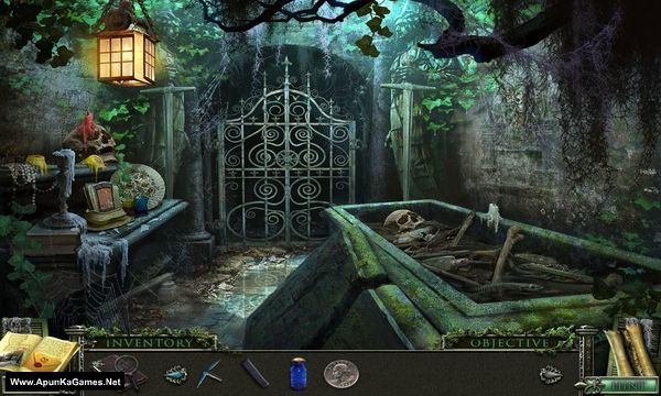 Mystery Case Files: 13th Skull Collector's Edition Screenshot 3, Full Version, PC Game, Download Free