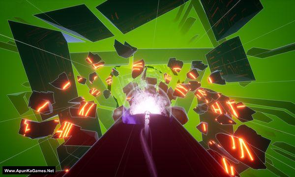 NERVE Screenshot 3, Full Version, PC Game, Download Free