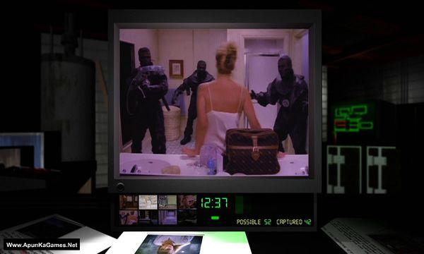 Night Trap: 25th Anniversary Edition Screenshot 3, Full Version, PC Game, Download Free