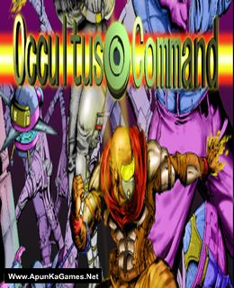 Occultus Command Cover, Poster, Full Version, PC Game, Download Free