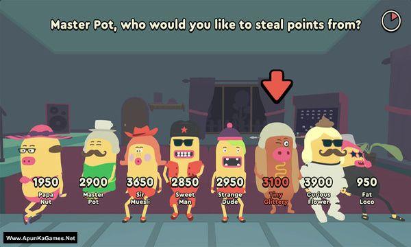 Papa's Quiz Screenshot 1, Full Version, PC Game, Download Free