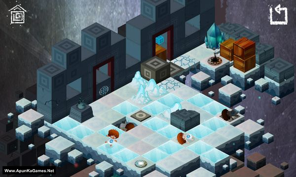 Persephone Screenshot 1, Full Version, PC Game, Download Free