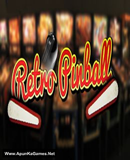 Retro Pinball Cover, Poster, Full Version, PC Game, Download Free