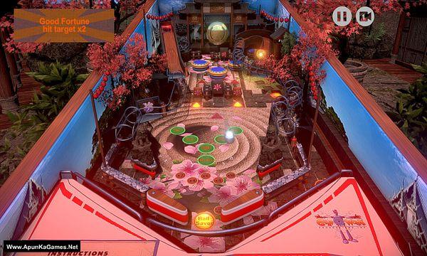 Retro Pinball Screenshot 3, Full Version, PC Game, Download Free
