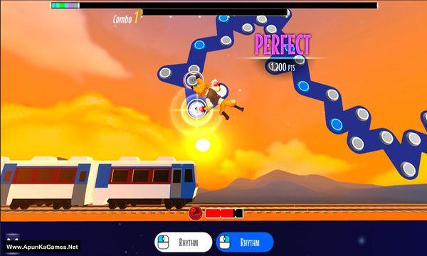 Rhythm Stars Climbing Screenshot 3, Full Version, PC Game, Download Free