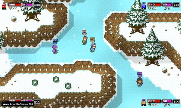 Rogue Heroes: Ruins of Tasos Screenshot 3, Full Version, PC Game, Download Free