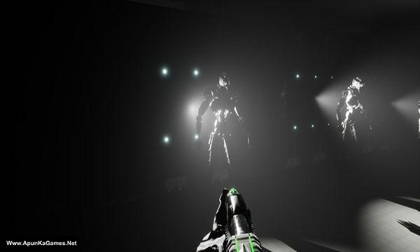 Salyut Screenshot 1, Full Version, PC Game, Download Free