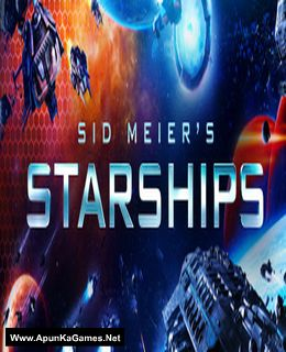 Sid Meier's Starships Cover, Poster, Full Version, PC Game, Download Free