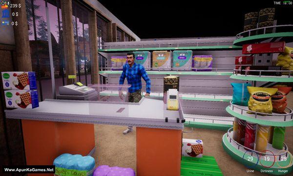 Trader Life Simulator Screenshot 2, Full Version, PC Game, Download Free