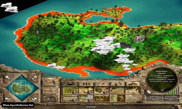 Tropico Reloaded Screenshot 2, Full Version, PC Game, Download Free