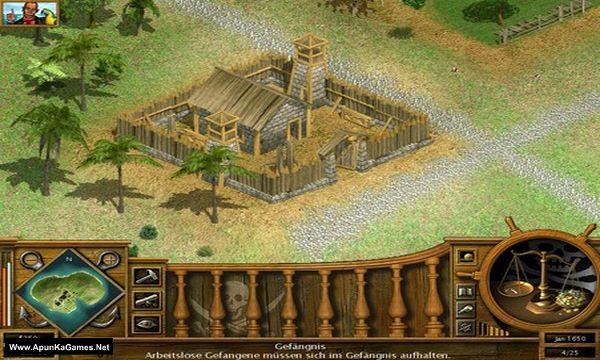 Tropico Reloaded Screenshot 3, Full Version, PC Game, Download Free