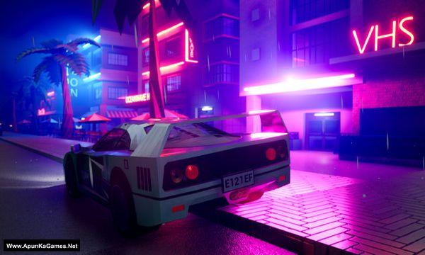 Vicewave Screenshot 2, Full Version, PC Game, Download Free