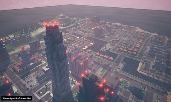 Vicewave Screenshot 3, Full Version, PC Game, Download Free