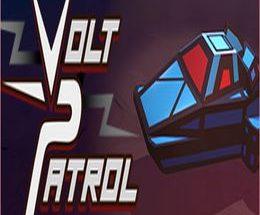 Volt Patrol: Stealth Driving