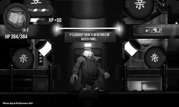 Volt Patrol: Stealth Driving Screenshot 2, Full Version, PC Game, Download Free