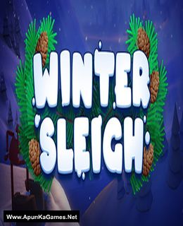 Winter Sleigh Cover, Poster, Full Version, PC Game, Download Free