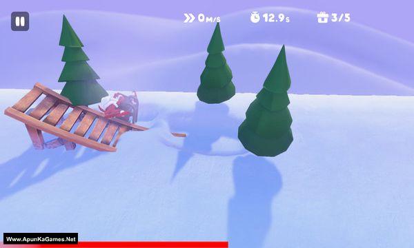 Winter Sleigh Screenshot 3, Full Version, PC Game, Download Free