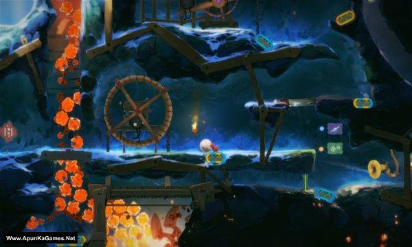 Yoku's Island Express Screenshot 1, Full Version, PC Game, Download Free