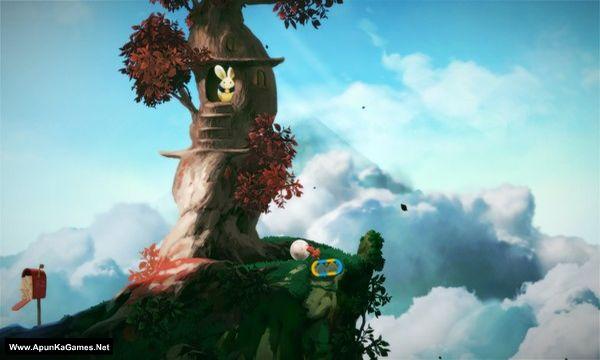 Yoku's Island Express Screenshot 3, Full Version, PC Game, Download Free