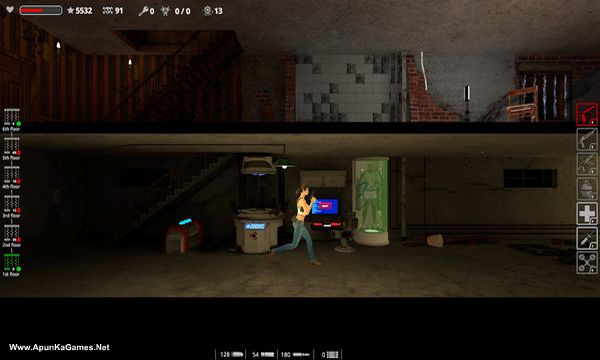 Z-Blood Mission Screenshot 2, Full Version, PC Game, Download Free
