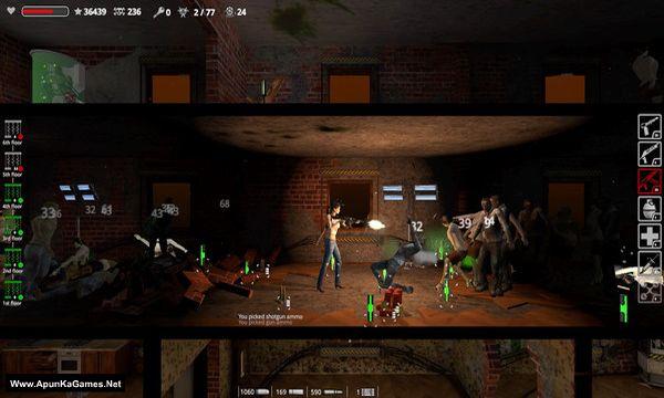 Z-Blood Mission Screenshot 3, Full Version, PC Game, Download Free