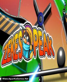 Zeke's Peak Cover, Poster, Full Version, PC Game, Download Free