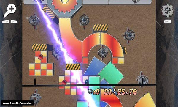 Zeke's Peak Screenshot 1, Full Version, PC Game, Download Free
