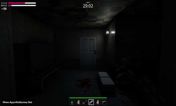 44 Minutes in Nightmare Screenshot 1, Full Version, PC Game, Download Free