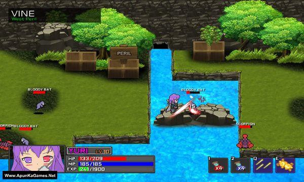 Ace of Protectors Screenshot 2, Full Version, PC Game, Download Free