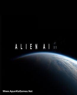 Alien AI Cover, Poster, Full Version, PC Game, Download Free