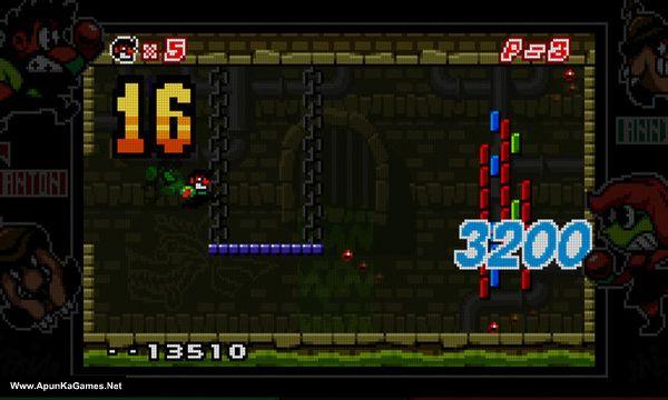 Antonball Deluxe Screenshot 1, Full Version, PC Game, Download Free
