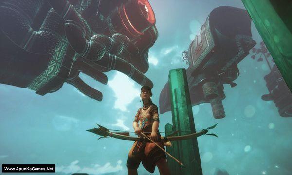Aritana and the Twin Masks Screenshot 1, Full Version, PC Game, Download Free