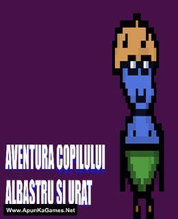Aventura Copilului Albastru și Urât Cover, Poster, Full Version, PC Game, Download Free
