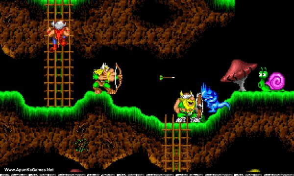 Blizzard Arcade Collection Screenshot 3, Full Version, PC Game, Download Free