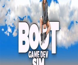 Boot: Game Dev Sim